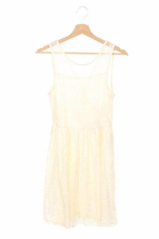Detské šaty  Emoi By Emonite, Veľkosť 13-14y/ 164-168 cm, Farba Kremová, Polyamide, Cena  12,47€