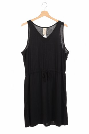 Детска рокля Faded Glory, Размер 15-18y/ 170-176 см, Цвят Черен, 95% полиестер, 5% еластан, Цена 6,83лв.