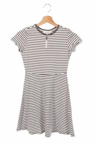 Detské šaty  Garcia, Veľkosť 9-10y/ 140-146 cm, Farba Sivá, 95% bavlna, 5% elastan, Cena  14,30€