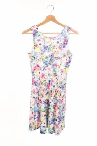 Detské šaty  H&M, Veľkosť 15-18y/ 170-176 cm, Farba Viacfarebná, Bavlna, Cena  13,61€