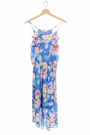Detské šaty  H&M, Veľkosť 14-15y/ 168-170 cm, Farba Viacfarebná, Polyester, Cena  12,47€