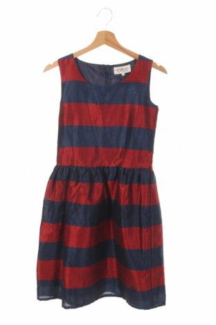 Dětské šaty  Hampton Republic, Rozměr 12-13y/ 158-164 cm, Barva Modrá, Cena  594,00Kč