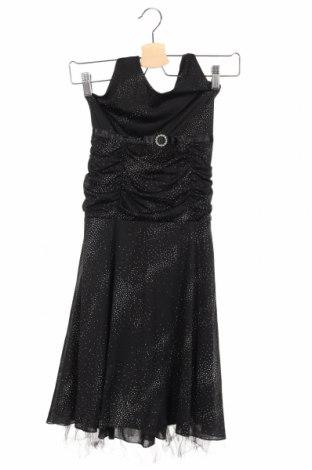 Detské šaty  Jessie, Veľkosť 15-18y/ 170-176 cm, Farba Čierna, Cena  17,58€