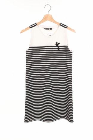 Detské šaty  Punkidz, Veľkosť 13-14y/ 164-168 cm, Farba Čierna, 95% polyester, 5% elastan, Cena  11,91€