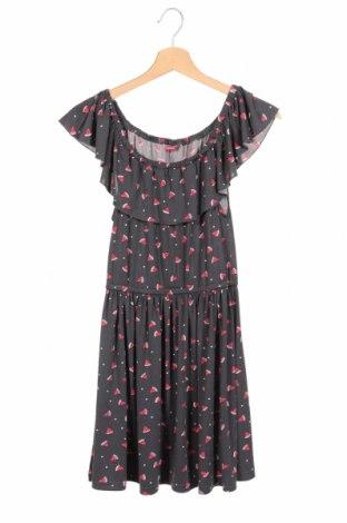 Detské šaty  Y.F.K., Veľkosť 12-13y/ 158-164 cm, Farba Sivá, Cena  11,91€