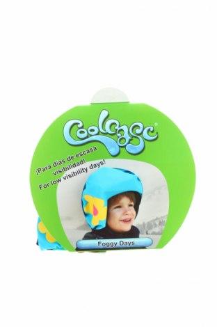 Dziecięca czapka, Kolor Niebieski, 83% poliester, 17% elastyna, Cena 48,75zł