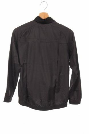 Детска спортна блуза PUMA, Размер 10-11y/ 146-152 см, Цвят Черен, Полиестер, Цена 32,25лв.