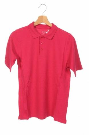 Παιδικό μπλουζάκι Jako, Μέγεθος 13-14y/ 164-168 εκ., Χρώμα Ρόζ , Βαμβάκι, Τιμή 1,73€