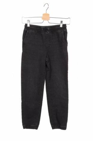 Dziecięce jeansy Oshkosh, Rozmiar 8-9y/ 134-140 cm, Kolor Szary, 90% bawełna, 9% poliester, 1% elastyna, Cena 88,80zł