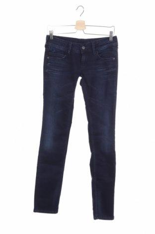 Dětské džíny  Pepe Jeans, Rozměr 15-18y/ 170-176 cm, Barva Modrá, 68% bavlna, 30% polyester, 2% elastan, Cena  610,00Kč
