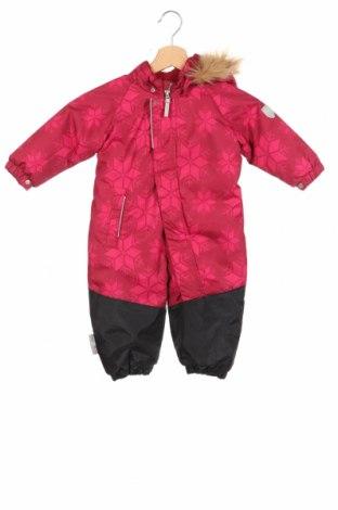 Детски космонавт Ticket to Heaven, Размер 9-12m/ 74-80 см, Цвят Розов, Полиестер, Цена 86,00лв.