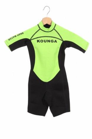 Costum pentru copii pentru sporturi nautice  ., Mărime 10-11y/ 146-152 cm, Culoare Negru, Alte țesuturi, Preț 155,37 Lei