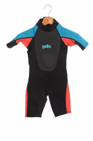 Costum pentru copii pentru sporturi nautice  ., Mărime 2-3y/ 98-104 cm, Culoare Negru, Poliester, neopren, Preț 181,58 Lei