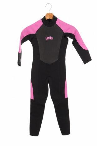 Παιδική στολή για θαλάσσια σπορ, Μέγεθος 3-4y/ 104-110 εκ., Χρώμα Πολύχρωμο, Πολυεστέρας, νεοπρένιο , Τιμή 18,14€