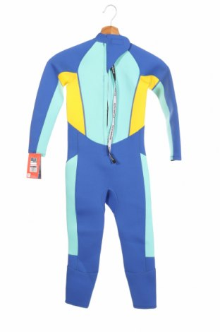 Costum pentru copii pentru sporturi nautice  ., Mărime 10-11y/ 146-152 cm, Culoare Albastru, Poliester, neopren, Preț 168,63 Lei
