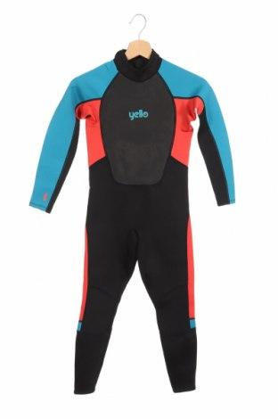 Παιδική στολή για θαλάσσια σπορ, Μέγεθος 6-7y/ 122-128 εκ., Χρώμα Πολύχρωμο, Πολυεστέρας, νεοπρένιο , Τιμή 18,14€