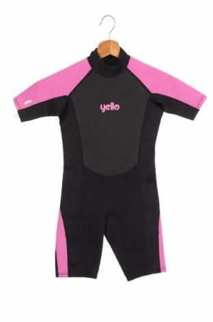 Costum pentru copii pentru sporturi nautice  ., Mărime 5-6y/ 116-122 cm, Culoare Multicolor, Poliester, neopren, Preț 130,74 Lei