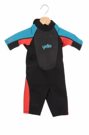 Παιδική στολή για θαλάσσια σπορ, Μέγεθος 18-24m/ 86-98 εκ., Χρώμα Πολύχρωμο, Πολυεστέρας, νεοπρένιο , Τιμή 15,31€