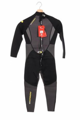 Costum pentru copii pentru sporturi nautice  . Osprey, Mărime 6-7y/ 122-128 cm, Culoare Negru, Poliamidă, neopren, Preț 168,63 Lei