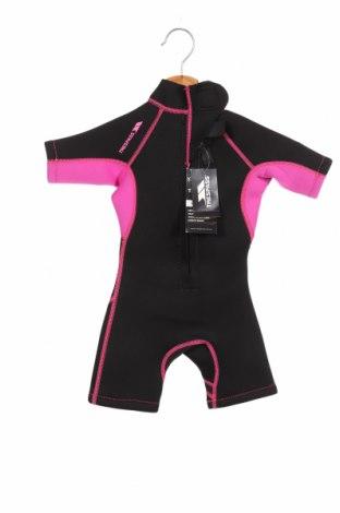 Costum pentru copii pentru sporturi nautice  . Trespass, Mărime 2-3y/ 98-104 cm, Culoare Negru, Neopren, poliester, Preț 140,21 Lei