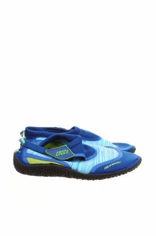 Gyerekcipők Aqua Speed, Méret 31, Szín Kék, Textil, Ár 4640 Ft