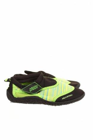 Gyerekcipők Aqua Speed, Méret 27, Szín Fekete, Textil, Ár 4640 Ft