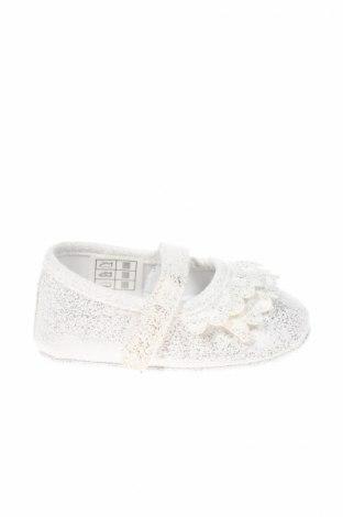 Detské topánky  Grain De Ble, Veľkosť 15, Farba Sivá, Textil, Cena  14,47€