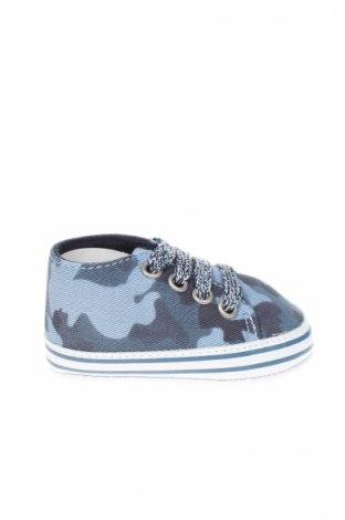 Detské topánky  Grain De Ble, Veľkosť 16, Farba Modrá, Textil, Cena  14,47€