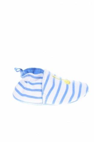 Detské topánky  Grain De Ble, Veľkosť 18, Farba Modrá, Textil, Cena  14,47€