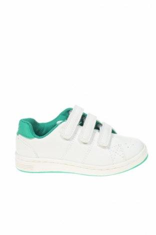 Detské topánky  ZY kids, Veľkosť 27, Farba Biela, Eko koža , Cena  13,36€