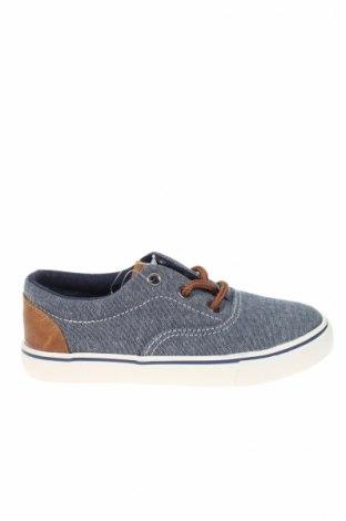 Detské topánky  ZY kids, Veľkosť 27, Farba Modrá, Textil, Cena  13,36€