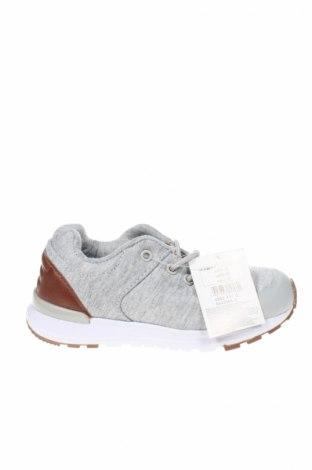 Detské topánky  ZY kids, Veľkosť 27, Farba Sivá, Textil, Cena  13,36€
