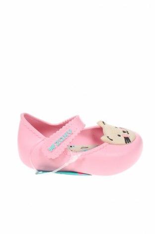 Detské topánky  Zaxy, Veľkosť 19, Farba Ružová, Polyurethane, Cena  14,47€