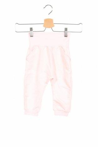 Pantaloni de copii Belly Button, Mărime 9-12m/ 74-80 cm, Culoare Roz, Bumbac, Preț 53,79 Lei