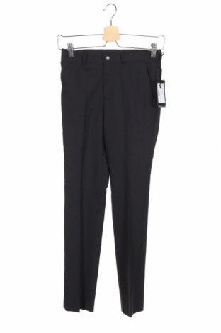Pantaloni de copii G.o.l. Boys, Mărime 10-11y/ 146-152 cm, Culoare Negru, 65% poliester, 35% viscoză, Preț 92,84 Lei