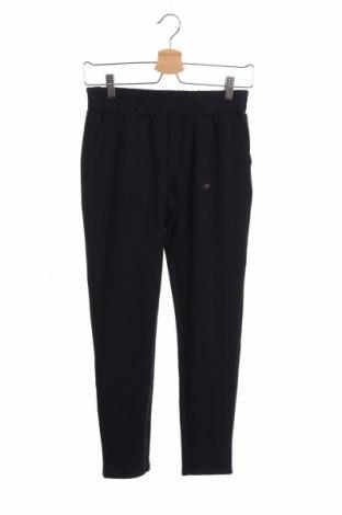 Pantaloni de copii Garcia Jeans, Mărime 13-14y/ 164-168 cm, Culoare Albastru, 60% viscoză, 30% poliamidă, 5% elastan, 5% poliester, Preț 121,05 Lei