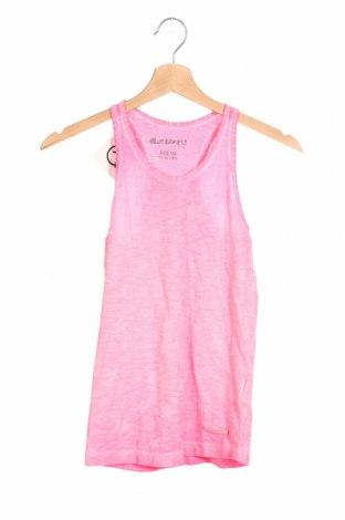 Detské tielko  Blue Effect, Veľkosť 11-12y/ 152-158 cm, Farba Ružová, 100% bavlna, Cena  9,78€