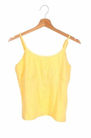 Детски потник No Boundaries, Размер 14-15y/ 168-170 см, Цвят Жълт, 95% памук, 5% еластан, Цена 25,20лв.
