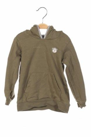 Detská mikina  Belly Button, Veľkosť 18-24m/ 86-98 cm, Farba Zelená, 95% bavlna, 5% elastan, Cena  13,36€