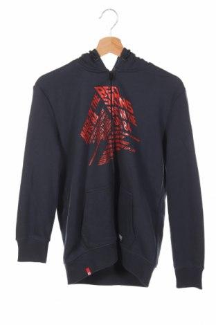 Detská mikina  Redskins, Veľkosť 14-15y/ 168-170 cm, Farba Modrá, 70% bavlna, 30% polyester, Cena  22,68€