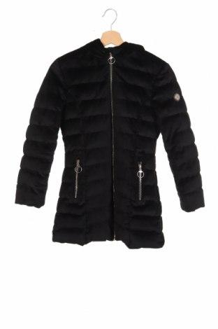 Детско яке Hulabalu, Размер 10-11y/ 146-152 см, Цвят Черен, 100% полиестер, Цена 114,08лв.