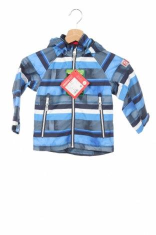Детско яке Reima, Размер 2-3y/ 98-104 см, Цвят Син, Полиестер, Цена 87,72лв.