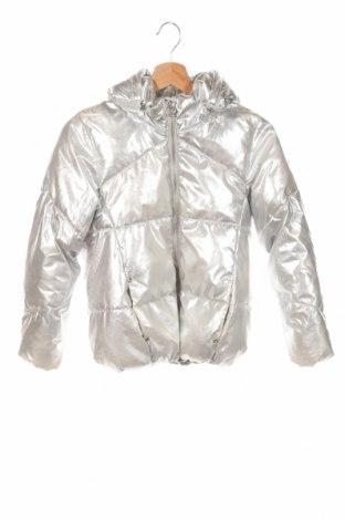 Детско яке Tom Tailor, Размер 8-9y/ 134-140 см, Цвят Сребрист, Полиестер, Цена 66,36лв.