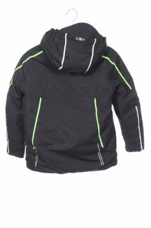 Детско яке за зимни спортове CMP, Размер 9-10y/ 140-146 см, Цвят Син, Полиестер, Цена 104,16лв.