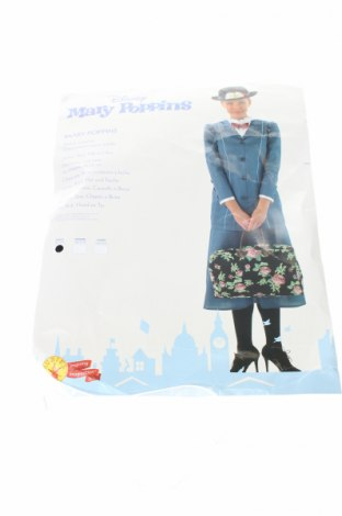 Карнавален костюм Disney, Размер M, Цвят Син, Полиестер, Цена 16,80лв.