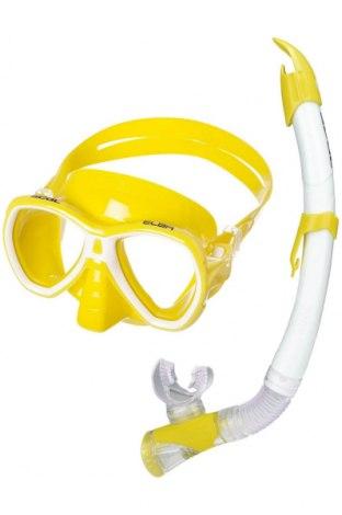 Σύνολο SEAC, Χρώμα Κίτρινο, Τιμή 22,81€