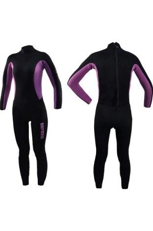 Κοστούμι για θαλάσσια σπορ Kounga, Μέγεθος L, Χρώμα Μαύρο, Πολυαμίδη, Τιμή 33,03€