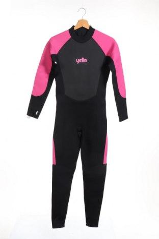 Κοστούμι για θαλάσσια σπορ, Μέγεθος M, Χρώμα Μαύρο, 90% νεοπρένιο , 10% πολυεστέρας, Τιμή 33,03€
