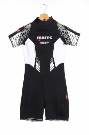 Κοστούμι για θαλάσσια σπορ Mares, Μέγεθος S, Χρώμα Μαύρο, 90% νεοπρένιο , 10% πολυαμίδη, Τιμή 41,71€