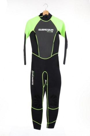 Κοστούμι για θαλάσσια σπορ Subacqua, Μέγεθος L, Χρώμα Πολύχρωμο, 90% νεοπρένιο , 10% πολυαμίδη, Τιμή 41,71€
